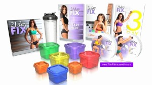21 Day Fix Preview