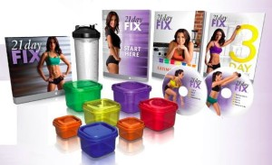 21 Day Fix Essentials Kit