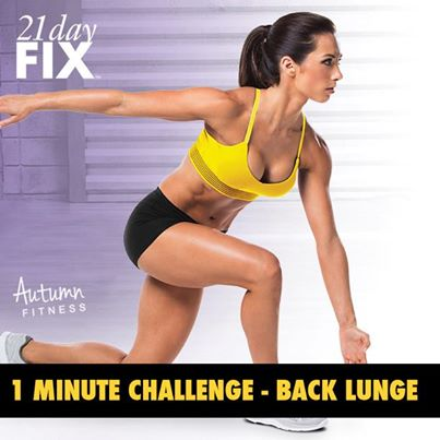 21 Day Fix Lower Fix Review