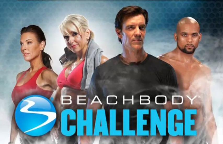 Beachbody Challenge What Is It