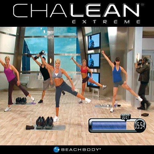 ChaLean Extreme Burn Circuit 1 Review