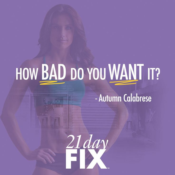 21 Day Fix Upper Fix Review