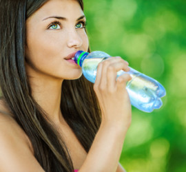 How Much Water Should I Drink?