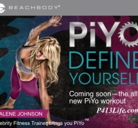 Beachbody PiYo Preview