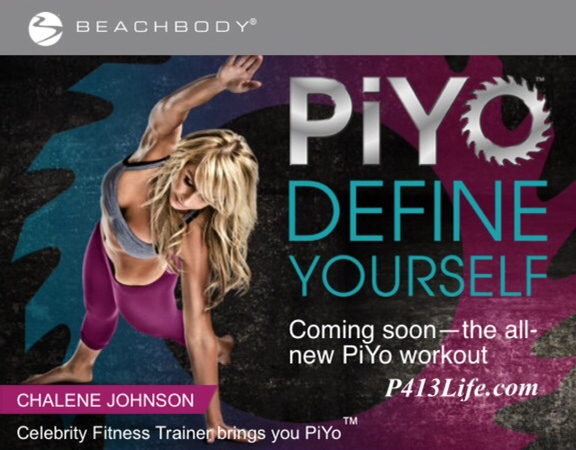 Beachbody PiYo Preview