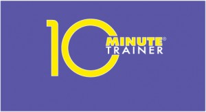 My 10-Minute Trainer Review