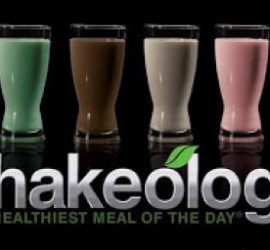 3-Day Shakeology Cleanse- Day 3