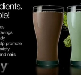 3-Day Shakeology Cleanse Day 2