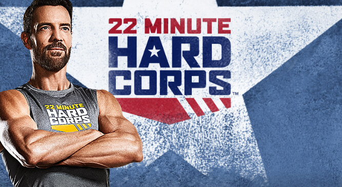 What is 22 Minute Hard Corps
