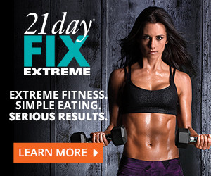21 Day Fix Extreme Challenge Pack