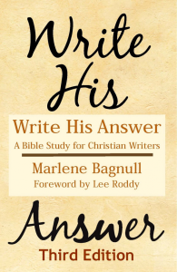 Write His Answers