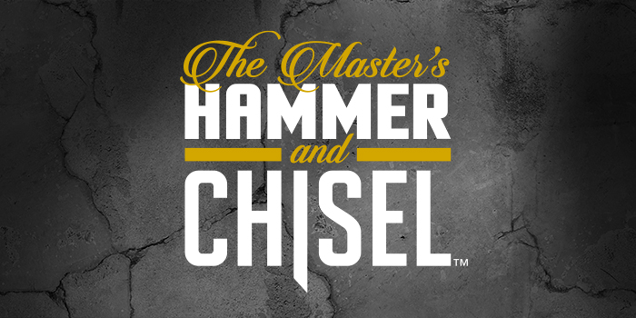 Hammer and Chisel Worksheets