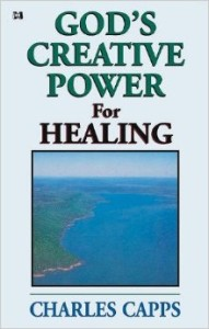 God's Creative for Healing