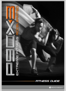 P90X3 Fitness Guide