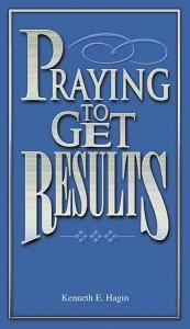 Praying To Get Resutls