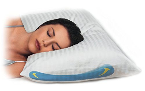 Image result for The Best Pillow for Neck Pain